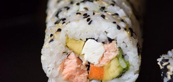 Imagen de sushi